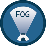Fogging-Icon