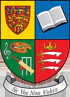 Raglan School Enfield Logo