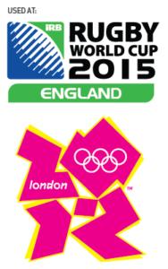 RWC London 2012